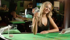 blackjack live game